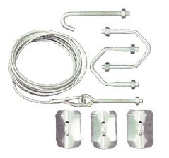 BLAKE UK K6  Lashing Kit 5M
